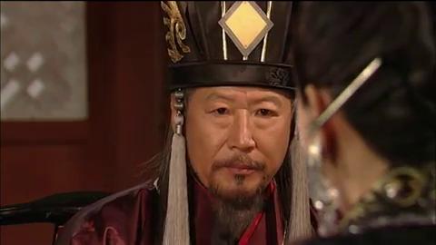 Ja Myung Go Episode 18