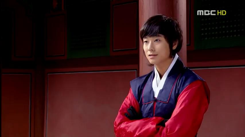 Goong (aka Princess Hour) Episode 6