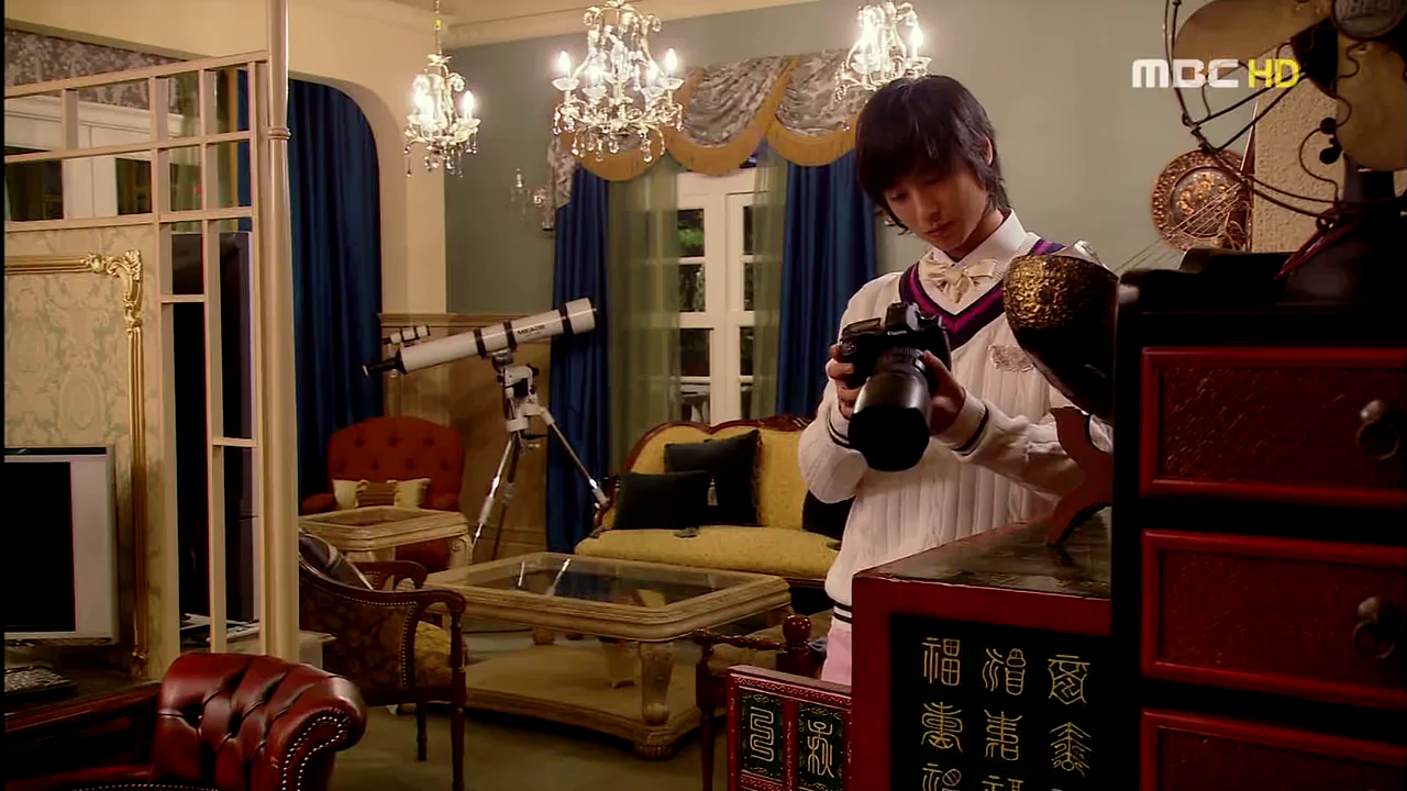 Goong (aka Princess Hour) Episode 7