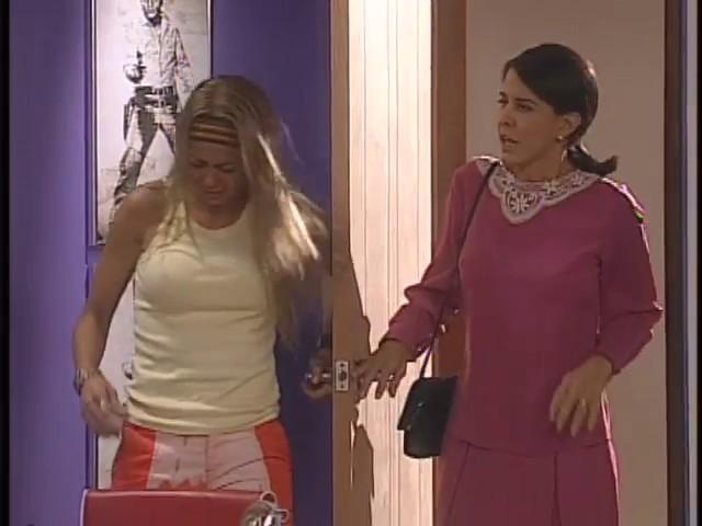 Mujer con Pantalones Episode 20
