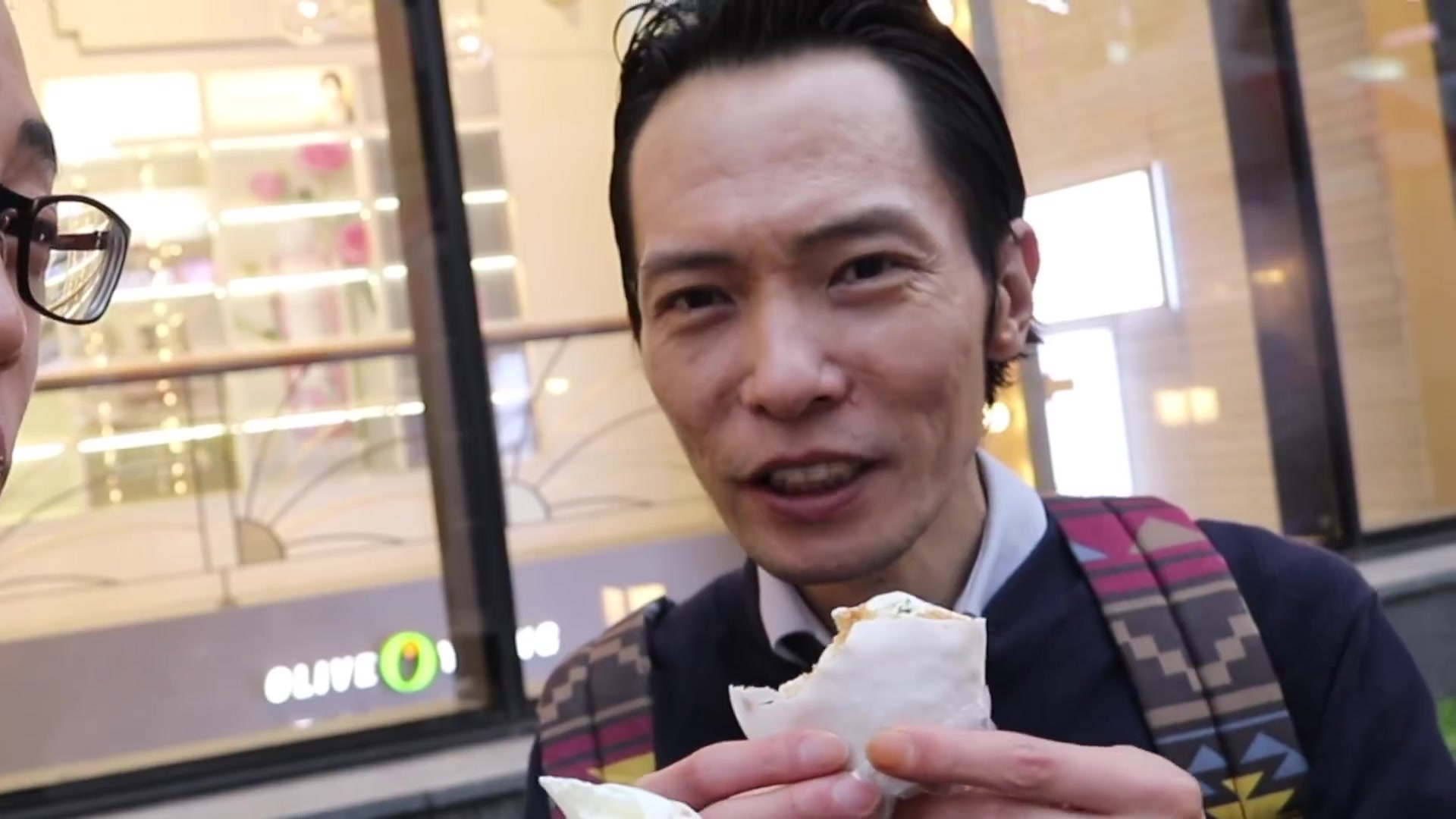 Todo Sobre Corea del Sur Episode 160: Amazing Korean Street Food in Busan: The Most Delicious Ice Cream in the World