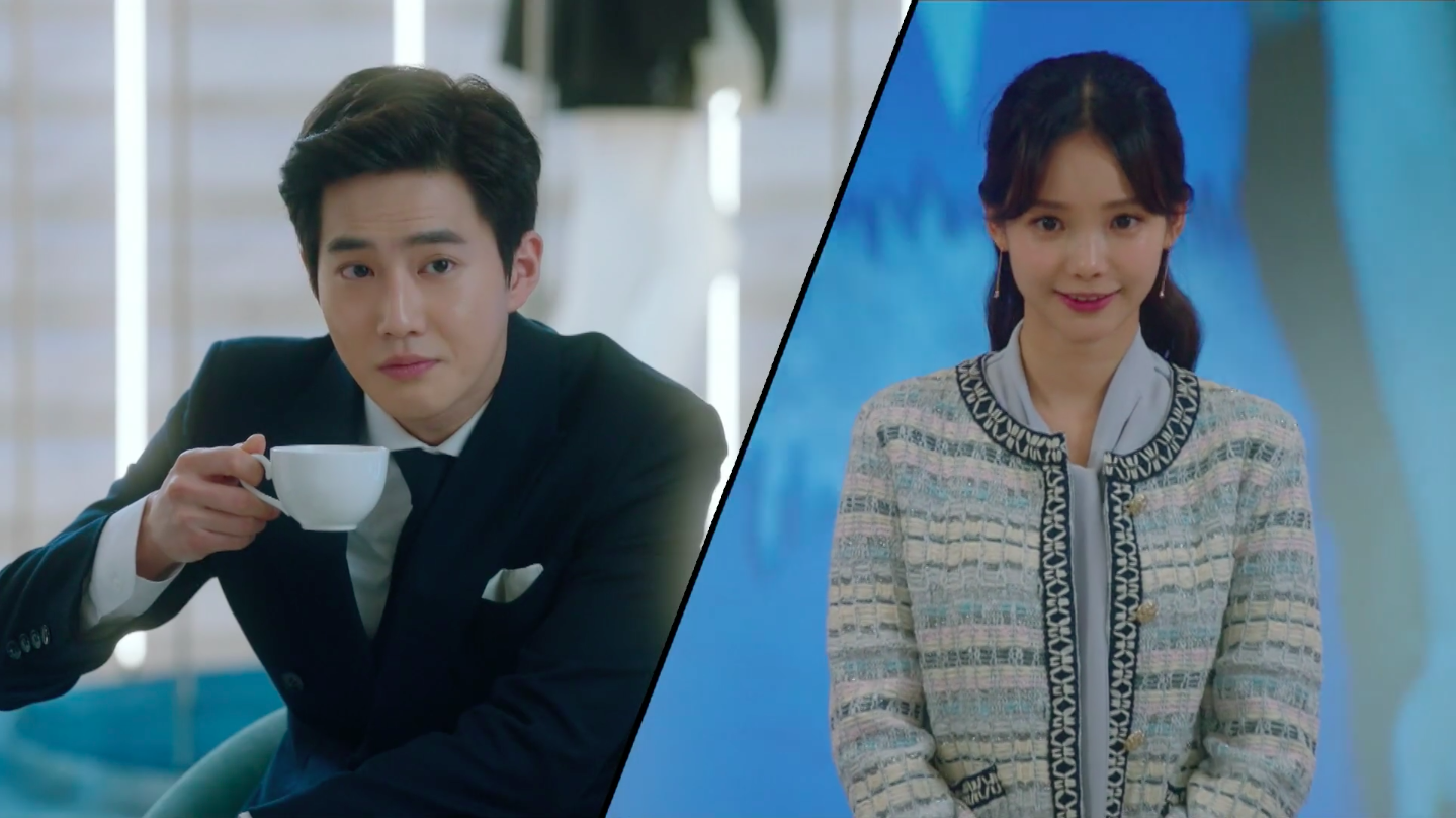 Rich Man, Poor Woman Episode 2