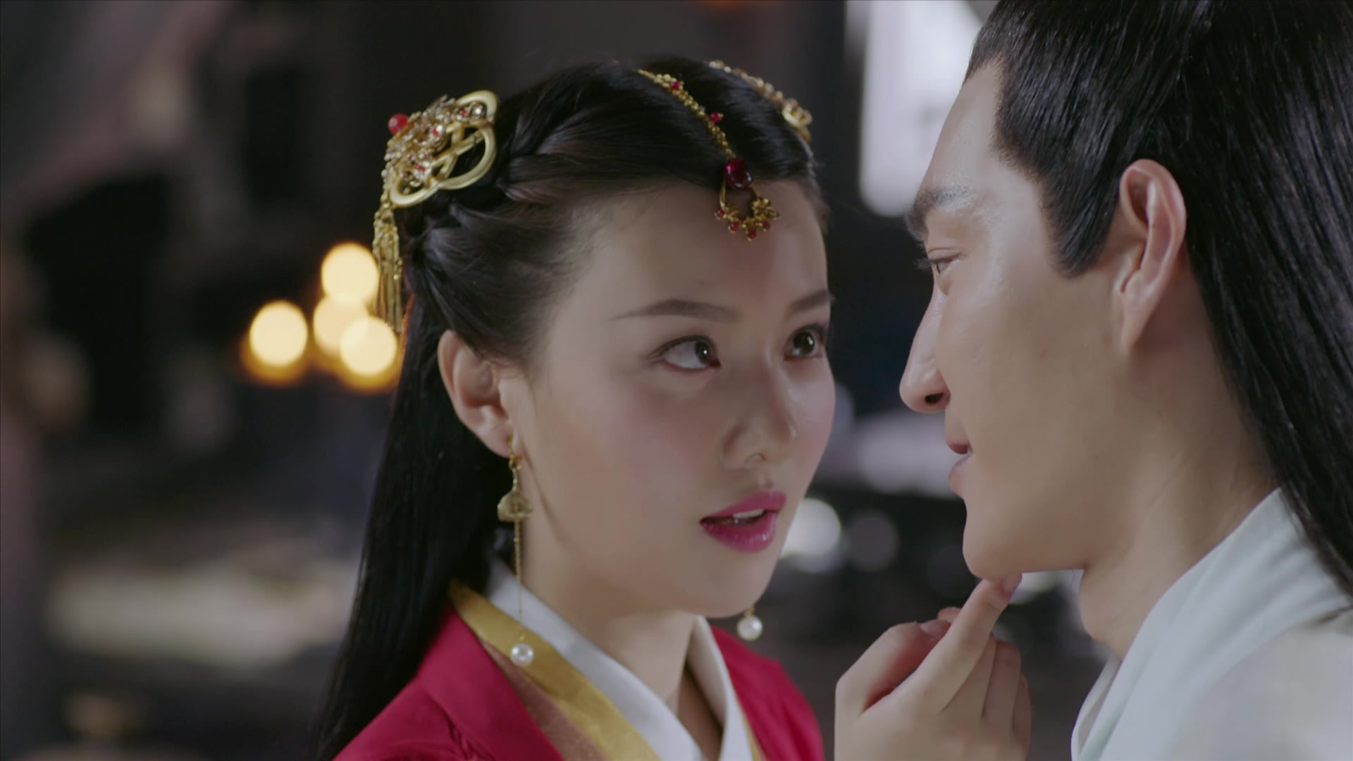 Legend of Fuyao 第 34集