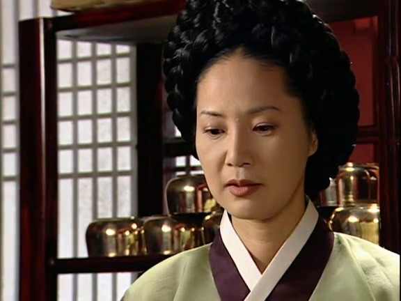 Jewel in the Palace  Episode 13