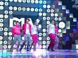 [110423 Music Core] B1A4 - OK [Debut Stage]: B1A4