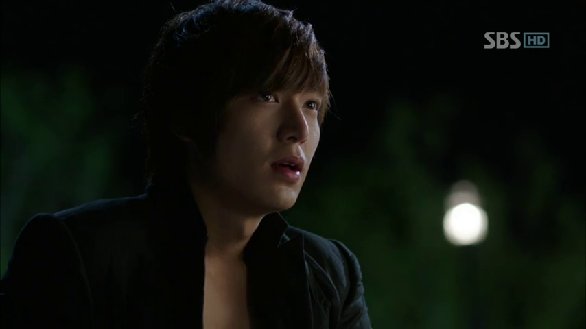 City Hunter Episode 4