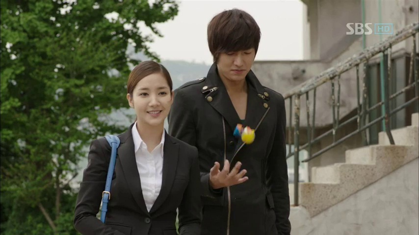 City Hunter Episode 5