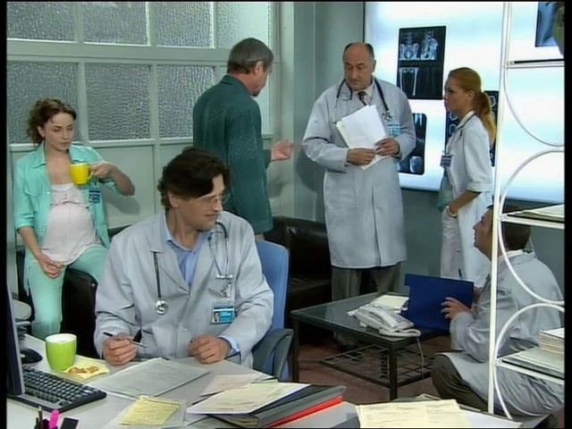 General Therapy 2 Episode 11