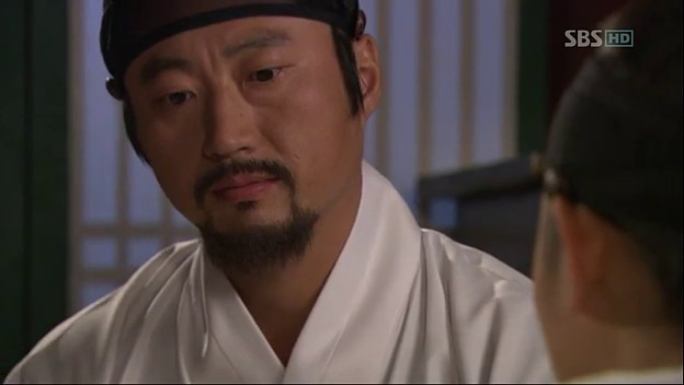 Painter of the Wind Episode 10