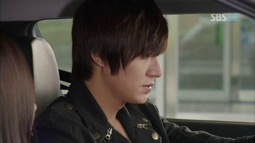 City Hunter Episode 14