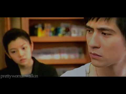 wish to see you again || xu le&pan neng xian: Wish To See You Again