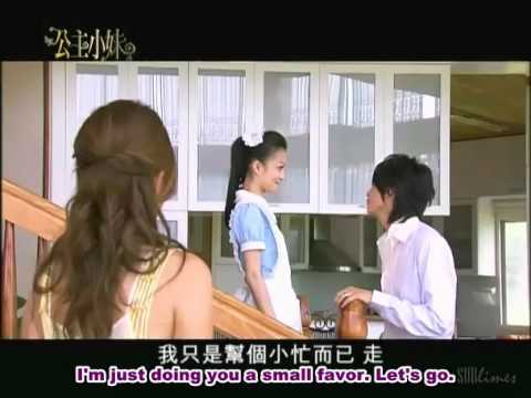 Romantic Princess Episode 10
