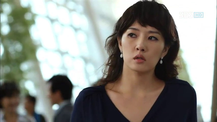 Scent of a Woman Episode 2