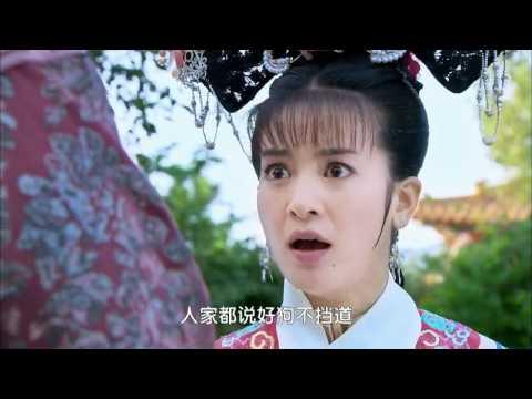 New My Fair Princess (新還珠格格) Episode 17