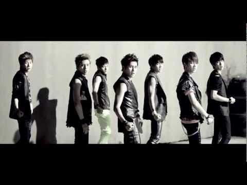 Infinite - Be Mine: K-Pop Subs