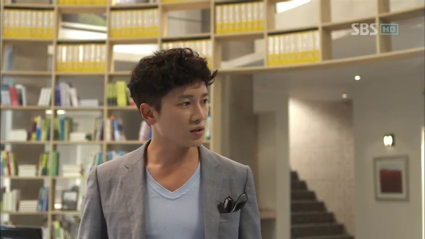 Protect the Boss Episode 2