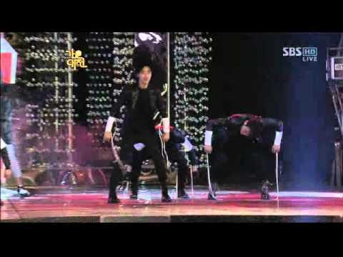 G-Dragon: [LIVE] Heartbreaker
