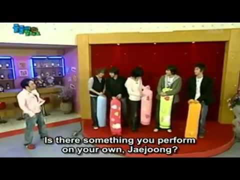 Banjun Drama Episode 3: Banjun Drama - The King's Man (Hardsubbed) (Part 1)