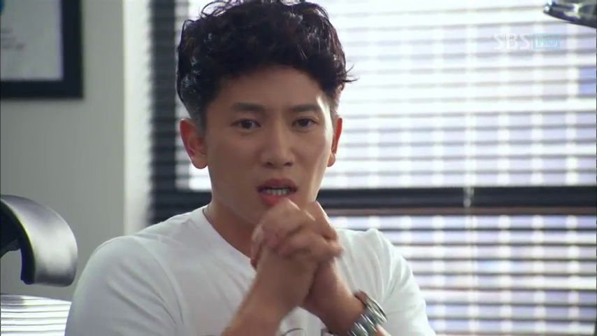 Protect the Boss Episode 4