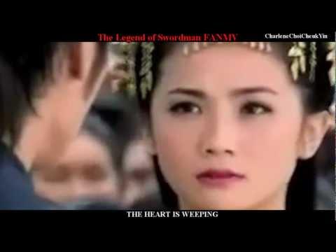 "[MV] Legend of Swordman || ""Sha Po Lang"" - Charlene Choi & Nicholas Tse [Eng. Sub]: The Legend of Swordman 剑侠情缘 (Sword Heroes Fate)"