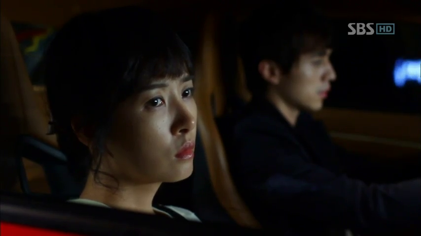 Scent of a Woman Episode 8