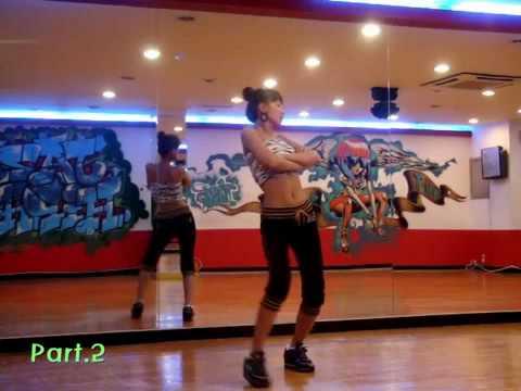 Brown Eyed Girls - Abracadabra (Part 1): Kpop Dance Tutorial