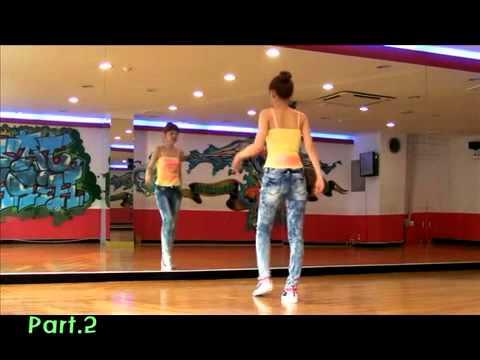 4Minute - I My Me Mine (Part 1): Kpop Dance Tutorial