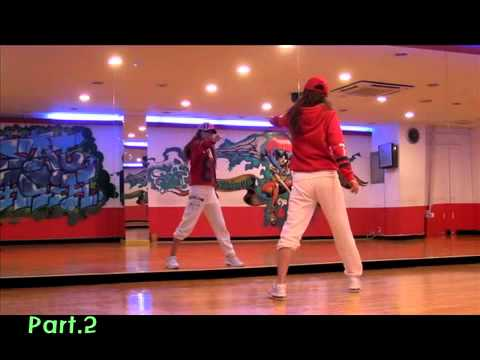 Beast/B2st - Beautiful (Part 1): Kpop Dance Tutorial