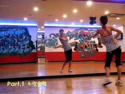 SNSD - Genie (Part 1): Kpop Dance Tutorial