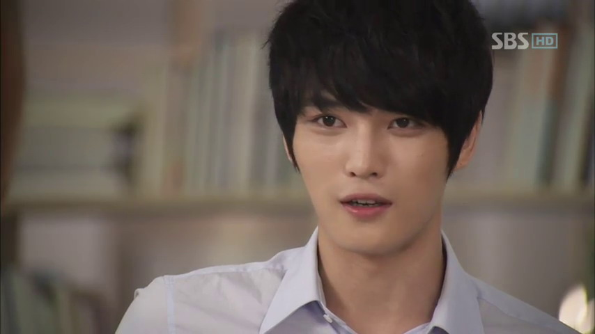 Protect the Boss Episode 5