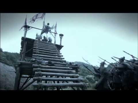 Trailer : Empire of Assassins
