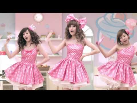 Magic Girl - Orange Caramel: After School