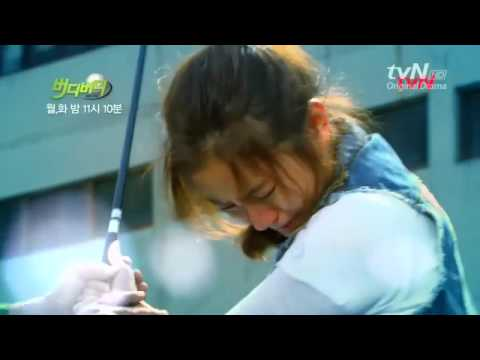 [Teaser] Birdie Buddy - Korean Drama 2011: Birdie Buddy