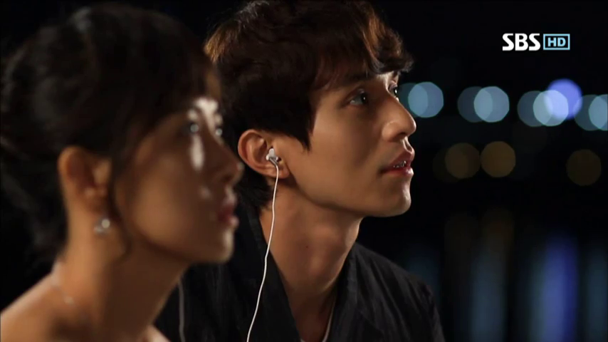 Scent of a Woman Episode 10
