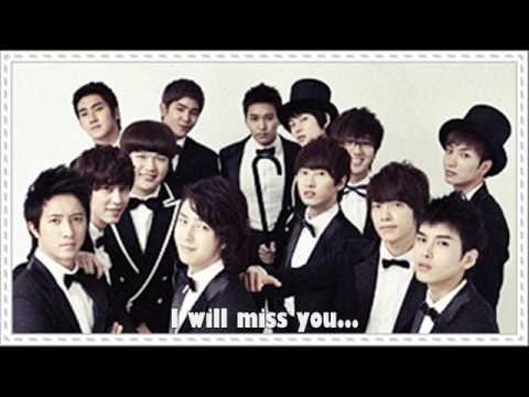Super Junior Love U More: Super Junior