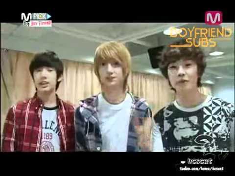 Boyfriend Episode 5: M!Pick Boyfriend (Eng Subbed) (Part 1)