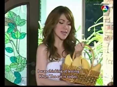 Wong Wian Hua Jai Episode 4 (Part 1)