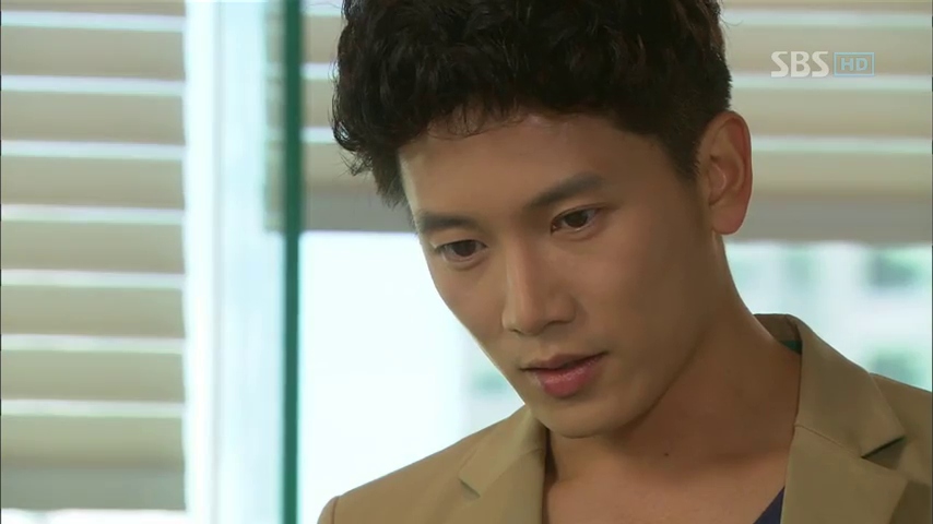 Protect the Boss Episode 7