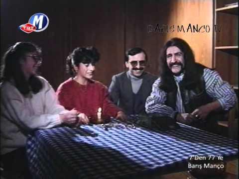 Baris Mancho Episode 8