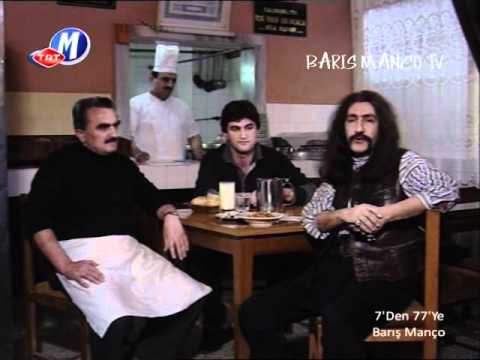 Baris Mancho Episode 9