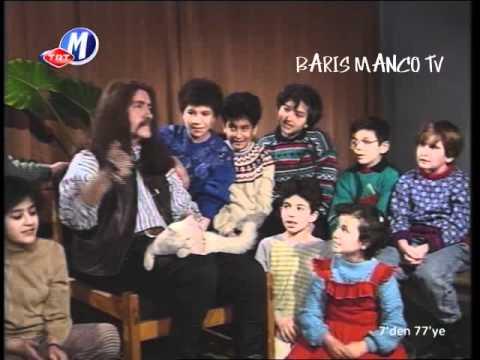 Baris Mancho Episode 13