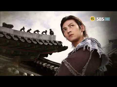 Episode 17 preview: Warrior Baek Dong Soo