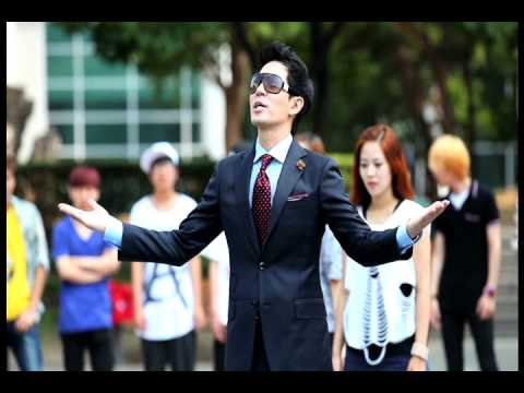 Boom's Back  <MV>: Strong Heart