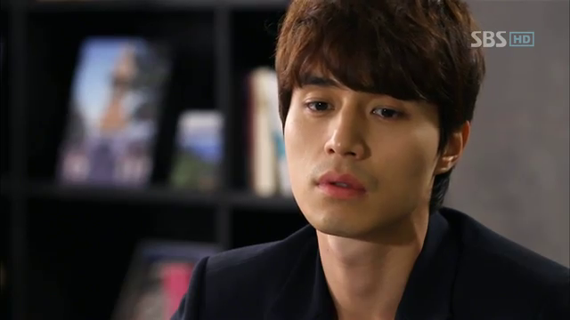 Scent of a Woman Episode 16