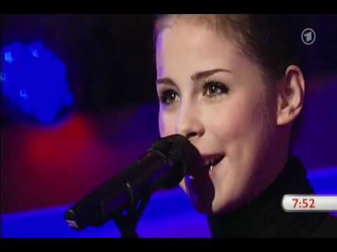 Lena Meyer-Landrut - What a Man (Part 1): German MV