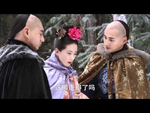 Startling by Each Step (Bu Bu Jing Xin) Episode 14