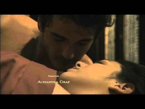Julia/Ivan 7x13 English Subtitles: El Internado Laguna Negra