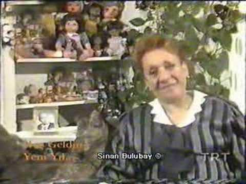 No Title: Adile Naşit