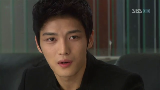 Protect the Boss Episode 17