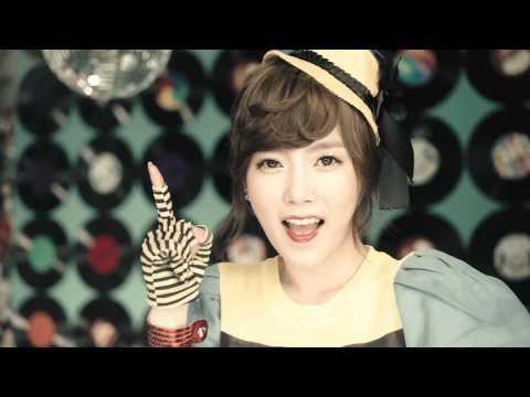 T Ara - Roly Poly: K-Pop Subs